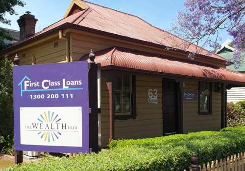 First Class Loans