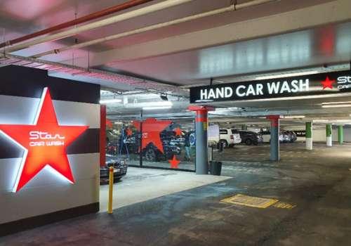Visit Star Car Wash today