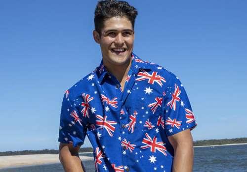 Looking good Australia… at Lowes!